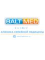 Клиника БалтМед Гавань на улице Нахимова