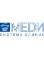 Многопрофильная клиника МЕДИ на Захарова