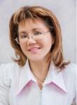 Смирнова Елена Леонидовна