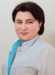 Цветкова Марина Глебовна