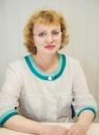 Марцияш Лариса Вячеславовна