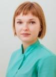 Крушинская Светлана Леонидовна