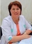 Шперлинг Наталья Владимировна