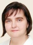 Тесля Ольга Владимировна