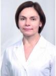 Воловникова Виктория Александровна
