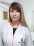 Гареева Ксения Вячеславовна