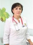 Мамина Наргис Сергеевна