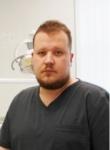 Корнилов Максим Александрович