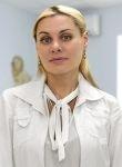 Кондратенко Ольга Владимировна