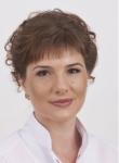 Горохова Юлия Леонидовна