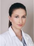 Самойлович Янина Андреевна