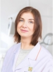 Молотова Валентина Валерьевна