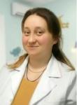 Кузина Надежда Валерьевна