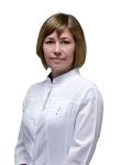 Ермакова Антонина Александровна