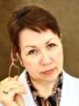 Брилева Ольга Вячеславовна