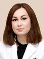 Корсакова Наталия Викторовна