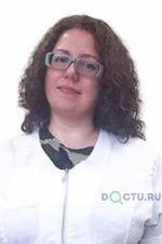 Манзюк Наталья Сергеевна