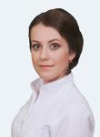 Коптева Анна Викторовна