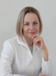 Николаева Ася Юрьевна