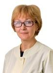 Пырцак Людмила Павловна