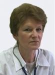 Мазурова Татьяна Альбертовна