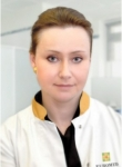 Лифанова Мария Владимировна
