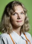Клюхина Юлия Борисовна