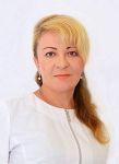Белоглазова Анна Петровна