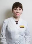 Шахова Ольга Алексеевна