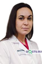 Уткина Тамара Николаевна