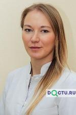 Андреева Алёна Тимуровна