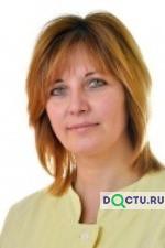 Хирьянова Юлия Георгиевна