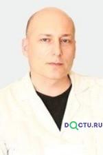 Гречин Георгий Анатольевич