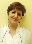 Савельева Екатерина Акундиновна