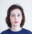 Багашул Екатерина Николаевна