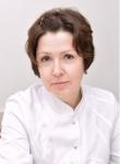 Юшманова Светлана Леонидовна