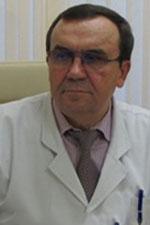 Крайник Иван Васильевич