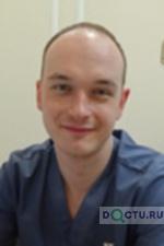 Андык Александр Иванович