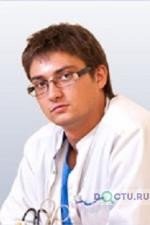Жидяев Павел Сергеевич