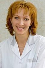 Гавриленкова Регина Валерьевна