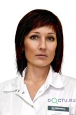 Хусаинова Татьяна Анатольевна