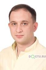 Сумороков Олег Евгеньевич