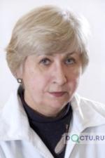 Кишковская Елена Альбертовна