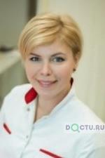 Плоткина Екатерина Анатольевна