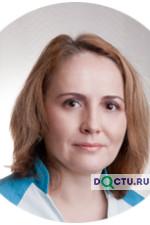 Свидерская Валентина Марковна
