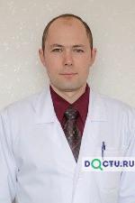 Кайзеров Евгений Владимирович