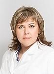 Шишова Елена Владимировна