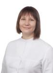 Варфоломеева Анна Александровна