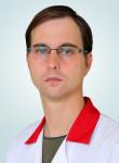 Бекусов Евгений Геннадьевич