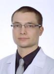 Мочалов Николай Алексеевич